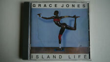 Grace Jones - Island Life - CD