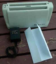 Martin Yale Fd10 395 Pitney Bowes Df100 Paper Letter Folding Machine Mssingstop