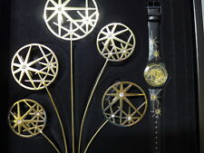 xmas 2009 SWATCH special STAR EDITION GZ199s x/10000 rare Christmas Limited