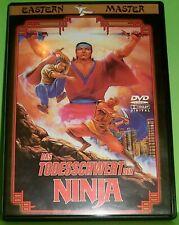 Das Todesschwert der Ninja (DVD) Eastern Master