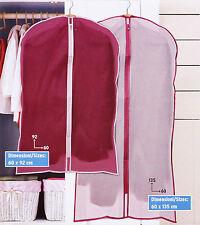 Soft Lightweight Travel Suit Carriers & Garment Bags