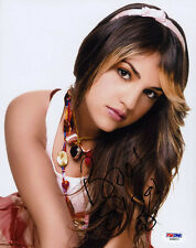 Eiza Gonzalez SIGNED 8x10 Photo From Dusk Till Dawn Jem HOT PSA/DNA AUTOGRAPHED