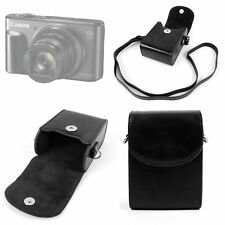 Ultra-Portable Case in Classic Black for Canon PowerShot G7 X   SX720 HS Cameras