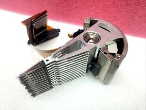 """Vintage Collector 5.25"""" Hard Disk Drive HEAD UNIT Assembly"""