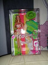 Barbie Top Modell Resort Summer