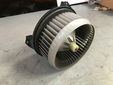 DODGE JOURNEY 2008-2012 FRONT HEATER BLOWER MOTOR FAN