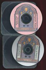 AGNES MOOREHEAD RADIO COLLECTION 2 mp3 cd otr Suspense Shadow Cavalcade + MORE