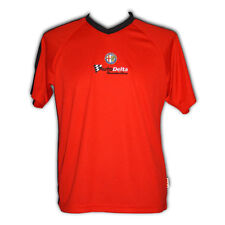 Alfa Romeo Tee Shirt Football AutoDelta  NEW Official  XS 156 159 Spider GTV
