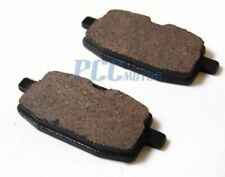MOPED FRONT DISC BRAKE PADS GY6 49CC 50CC SCOOTER V BP09