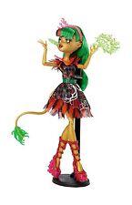 Monster High Freak du Chic Jinafire Long Doll Free Shipping