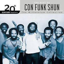 20th Century Masters - The Millennium Collection: The Best of Con Funk Shun...