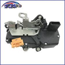 Door Lock Actuator Motor Front Left For Chevrolet Cobalt Cobalt 931-120