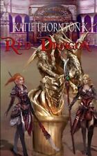 Red Dragon by Katie Thornton-K. (2014, Paperback)