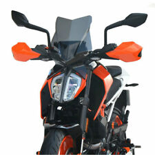 KTM 390 DUKE ( 2017-2019 ) NAKED WINDSCREEN WINDSHIELD SCREEN 6 COLOURS SCHEIBE