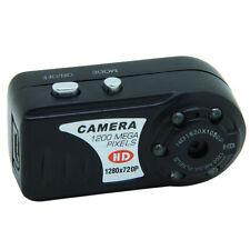 Q5+ Mini Night Vision DVR Digital Thumb Video Recorder Camera Webcam Camcorder