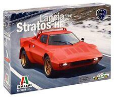 Auto di modellismo statico Italeri per Lancia