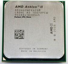 AMD Athlon II X4 640 3.0GHz 4MB Quad Core Socket AM3 CPU/Processor ADX640WFK42GM