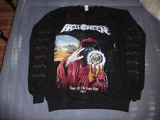Helloween Sweatshirt Crew neck M-Medium