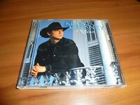 I Will Stand by Kenny Chesney (CD, Jul-1997, BNA) Used