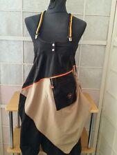 C34 FUNKY FRESH SUPERBE   Robe  * taille 34/36**  EXCELLENT ETAT