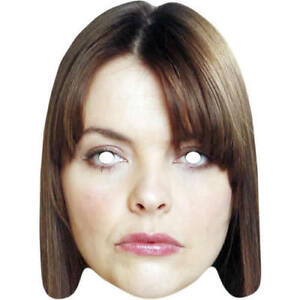 Kate Ford - Tracey Barlow Card Mask - All Masks Are Ready To Wear