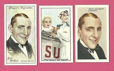 Jack Hulbert Fab Card Collection British Actor Comedy The Pearl Girl