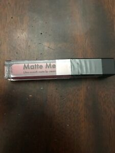 Brand New Sealed Sleek Make Up Matte Me Lip Cream rrp Boots £18