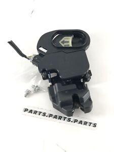 04 05 06 07 08 Acura TSX Rear Trunk Lid Latch Lock Bolts Pigtail 74851-SDA-K02