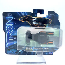 Clu'S Command Ship Diecast - Tron Legacy - Spin Master