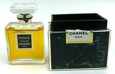 Chanel COCO Parfum 7 ml New in Box VINTAGE
