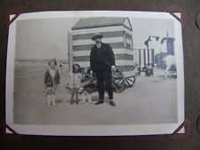 NORD / ALBUM DE FAMILLE VACANCES vers 1900  201 photos d'époque rare !