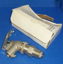 "WESCO INTERNATIONAL 7/8"" FAUCET 272038 *PZF*"