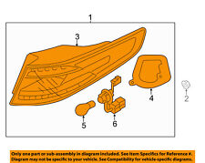 KIA OEM 14-16 Optima-Taillight Tail Light Lamp Assy Right 924024U520