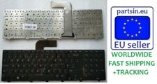 DELL Vostro 3750; DELL XPS 17, L701X, L702X Keyboard EN UK Layout #87