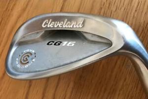 Cleveland CG16 Wedge 52 Deg RH