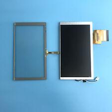 CLAA062LA11CW LCD Screen Display Panel and Digitizer for Kenwood DDX374BT#U2025