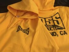 Oakland Boss Racing Hoodie Old School BMX Men's Size 2XL