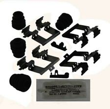 Disc Brake Hardware Kit Rear Autopart Intl 1406-233661