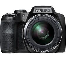 FUJIFILM FinePix S9800 Bridge Camera Resolution:16.2 megapixels Black