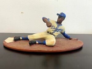 Los Angeles Dodgers Limited Edition Collectible Jackie Robinson #42 (No Box)