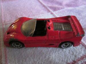 Hot Wheels Ferrari F50 - 1998