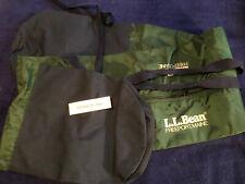 LL Bean Double Ski Bag