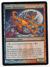 MTG Magic GPT FOIL - Djinn Illuminatus/Illuminatus djinn, English/VO