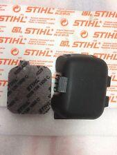OEM STIHL bg50,bg55,bg65,bg85 air filter cover 4229 141 0501,4229 120 1800 NEW
