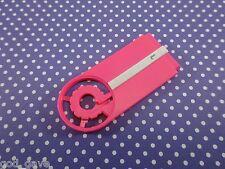 Original Beats Mixr Kopfbügel Innenraum Kunststoff drehbar Panel Ersatz Pink Links