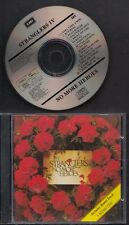 THE STRANGLERS No More Heroes 1987 CD WEST GERMANY W BONUS TRACK