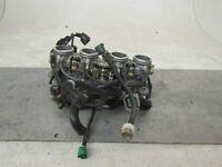 2005 yamaha YZF R1 YZFR1 throttle body bodies