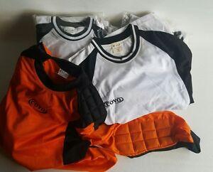 Soccer Team Jerseys