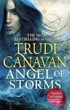 Angel of Storms: Book 2 of Millennium's Rule, Canavan, Trudi, New condition, Boo