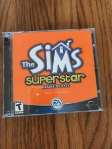 The Sims: Superstar - Expansion Pack Ships N 24h